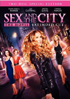 �������� ������ �������������� ����� ���� � ������� ������ (Sex and the City: The Movie)
